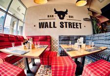 restauracja Piłsudskiego łódź - Wall Street BBQ zdjęcie 1
