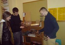 technikum dla dorosłych - Zespół Szkół w Dąbrowie G... zdjęcie 10