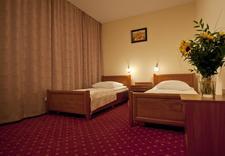 hotel w Warszawie - START hotel - ATOS zdjęcie 3