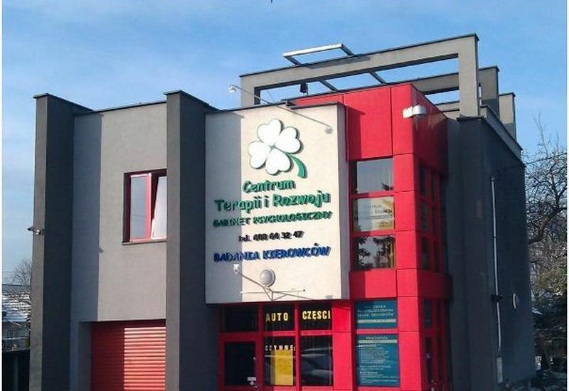 Centrum Terapii i Rozwoju