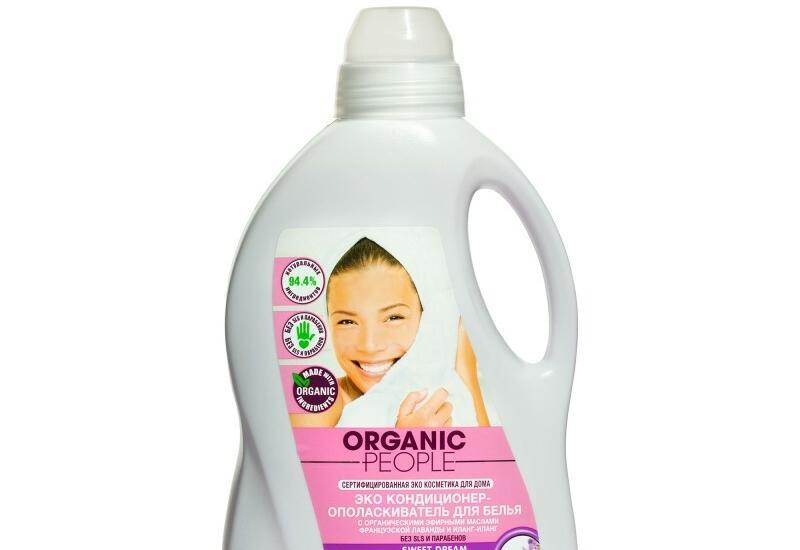 kosmetyki do ciała - Zielone Warkocze zdjęcie 5