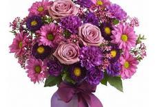sprzedaż hurtowa kwiatów - Kwiaciarnia Róża zdjęcie 5