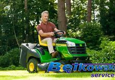 traktor john deere - FIRMA BĘTKOWSKI - DEALER ... zdjęcie 11
