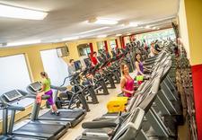 sauna - MANIAC GYM. Fitness, siło... zdjęcie 11
