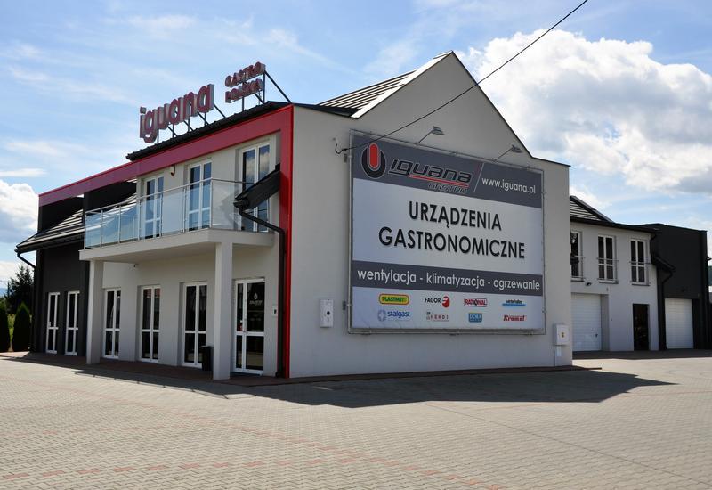 sprzęt do gastronomii - GRUPA IGUANA Sp. z o.o. zdjęcie 4