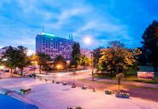 hotel - Hotel Mercure Gdynia Cent... zdjęcie 1