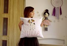prezent na dzień dziecka - Maminoko - poduszki i akw... zdjęcie 11