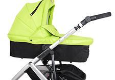 bezpieczny fotelik - Coletto. Wózki dziecięce,... zdjęcie 9