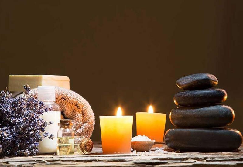 masaż tajski olejkiem mlecznym - SalaThai Salon Masażu & S... zdjęcie 7