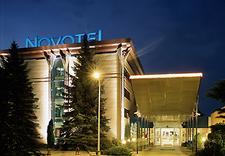 hotel - Hotel Novotel Gdańsk Cent... zdjęcie 1