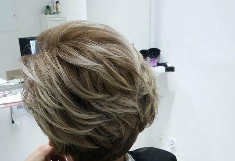 dobry fryzjer katowice - Styliści.com zdjęcie 5