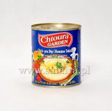 Hummus gotowy w puszce