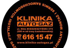 auto gaz - Klinika Auto - Gaz, insta... zdjęcie 1