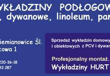 wykładziny - Wykładziny Andrzej Gruba ... zdjęcie 1