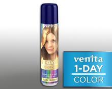 Venita 1-DAY COLOR spray 07 Złoty Promień