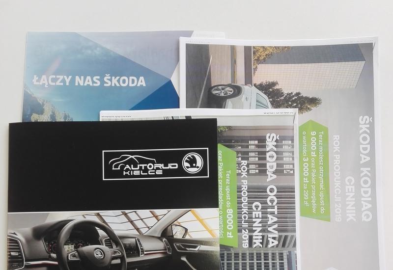 samochody używane - AUTORUD Kielce zdjęcie 3