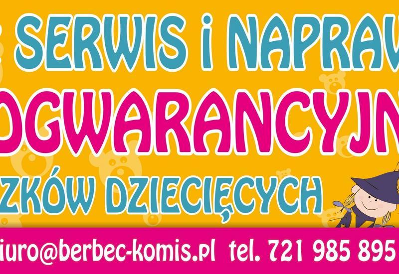 leżaczki - FHU BERBEĆ Adriana Wysocz... zdjęcie 3