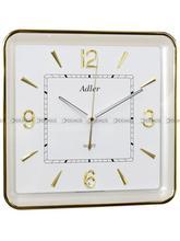 Zegar ścienny Adler PW165-ZŁ
