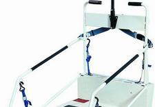 wózki inwalidzkie - Haltia Schodołazy. Likwid... zdjęcie 5