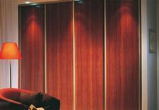 drzwi wewnętrzne indeco - INDECO Szafy, garderoby, ... zdjęcie 4