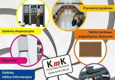 Kserokopiarki, serwis kserokopiarek, tablice multimedialne