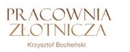 Pracownia Złotnicza Krzysztof Bocheński. Złotnik, jubiler - Kraków, Kalwaryjska 1