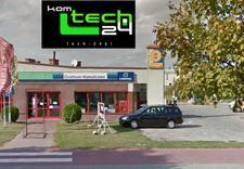 komputery - TECH24 Piotr Wiśniewski zdjęcie 1