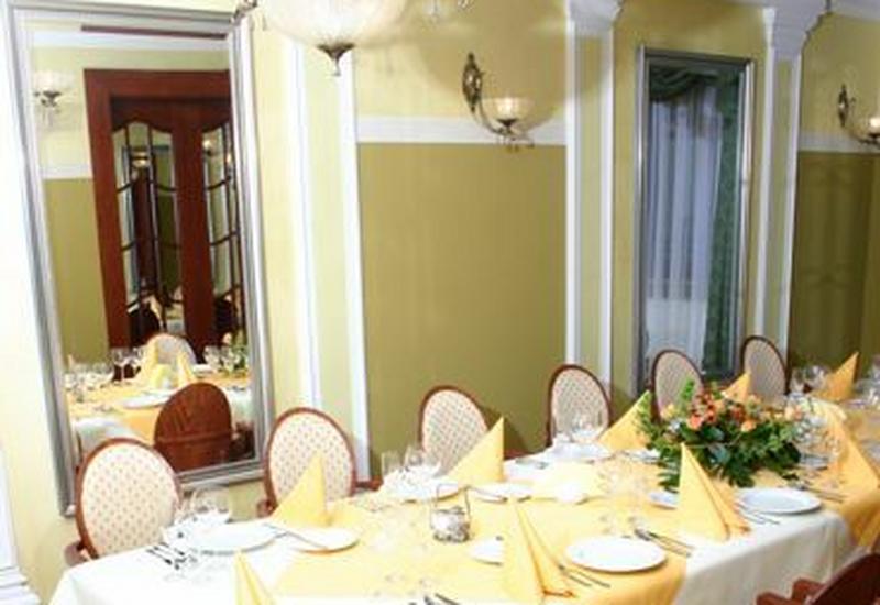 pokoje - Hotel Hubertus zdjęcie 3