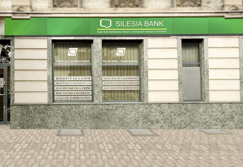 Śląski Bank Spółdzielczy Silesia