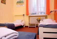 Noclegi, pokoje, hostel