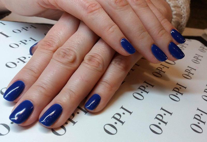 grzybica paznokci - Iga Gidzińska zdjęcie 2
