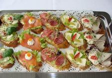 usługi cateringowe - Smaki Miasta Catering zdjęcie 2