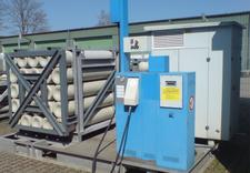 naprawa stacji sprężania gazu ziemnego - GASLUX SP. Z O.O. zdjęcie 1