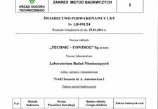 techniczne - Technic-Control Sp. z o.o... zdjęcie 4