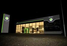 salony samochodowe - L'emir Salon Skoda zdjęcie 6