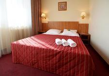 hotele Warszawa - START hotel - ATOS zdjęcie 2