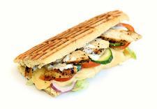 Mcdonalds pizza - Sandwich zdjęcie 3