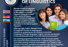językowe - Lingwistyczna Szkoła Wyżs... zdjęcie 7