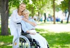 pielęgniarki, opieka