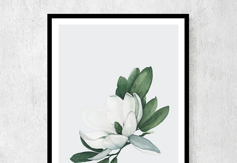 plakat - Ceci Bloom Anna Pleń zdjęcie 6