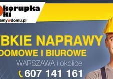 naprawa gniazdek elektrycznych - Pomagamywdomu.pl. Montaż ... zdjęcie 1