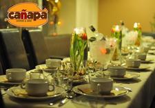 wypożyczalnia naczyń - Canapa Catering & More zdjęcie 6