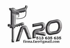Faro. Imprezy integracyjne, paintball, strzelnica