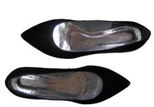 buty slubne - BiałeButy - sklep interne... zdjęcie 8