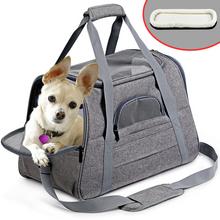 Wygodny transporter - torba dla kota lub psa
