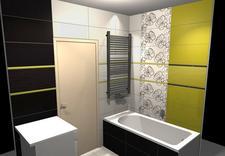 projekty łazienek - Łazienki Bytom - Palmex zdjęcie 1