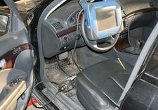 c klasa - Niezależny Mercedes Serwi... zdjęcie 3