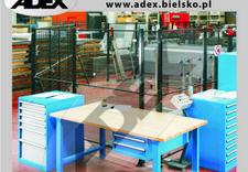 produkty meblowe - ADEX - meble i wyposażeni... zdjęcie 15