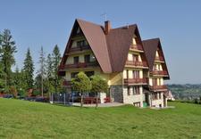 nocleg - Dom Wypoczynkowy Wysoki W... zdjęcie 1