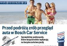 naprawa samochodów osobowych - Bosch Service Góra zdjęcie 1